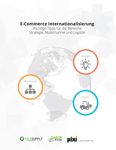 E-Commerce Internationalisierung…
